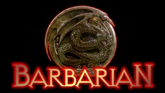 Barbarian, giochi di ruolo