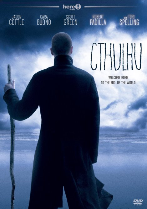 Call of Cthulhu il film