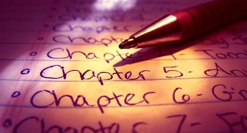 Scrivere un gdr